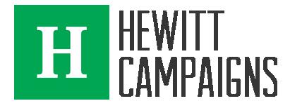 Hewitt Campaigns
